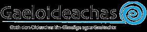 Gealoideachas logo sidebar