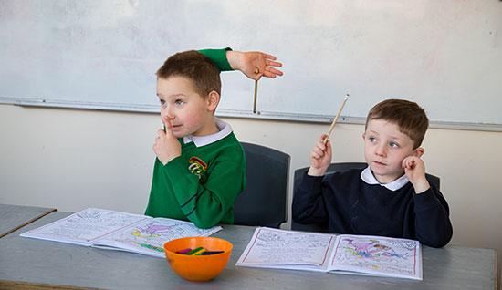 FAQs for Parents & Pupils