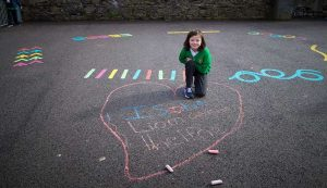 Why choose an Irish medium education