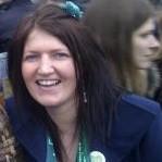 Brigid Ní Ghríofa
