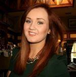 Katie Ní Riain