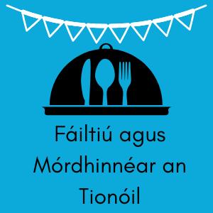 Fáiltiú agus Mórdhinnéar an Tionóil