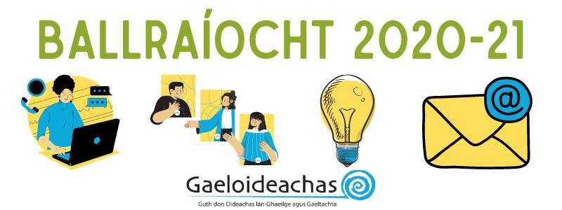Ballraíocht 2020-21