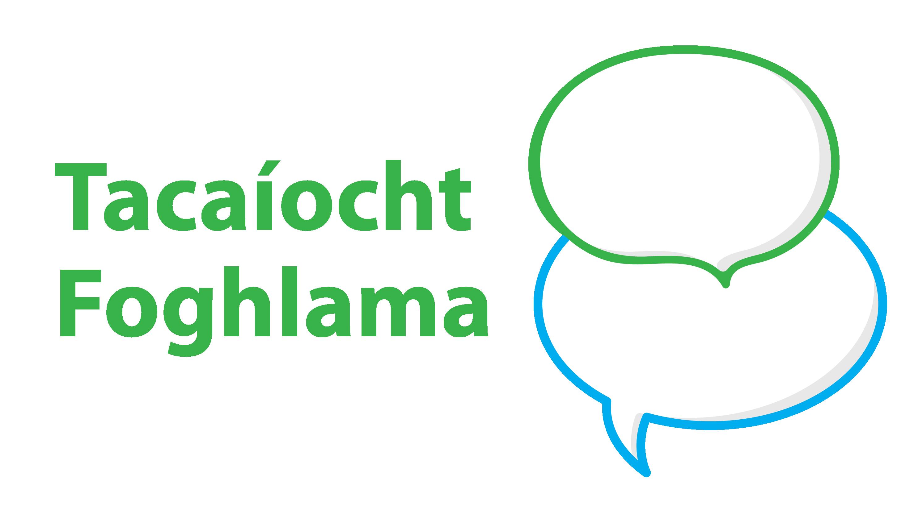 Tacaíocht Foghlama