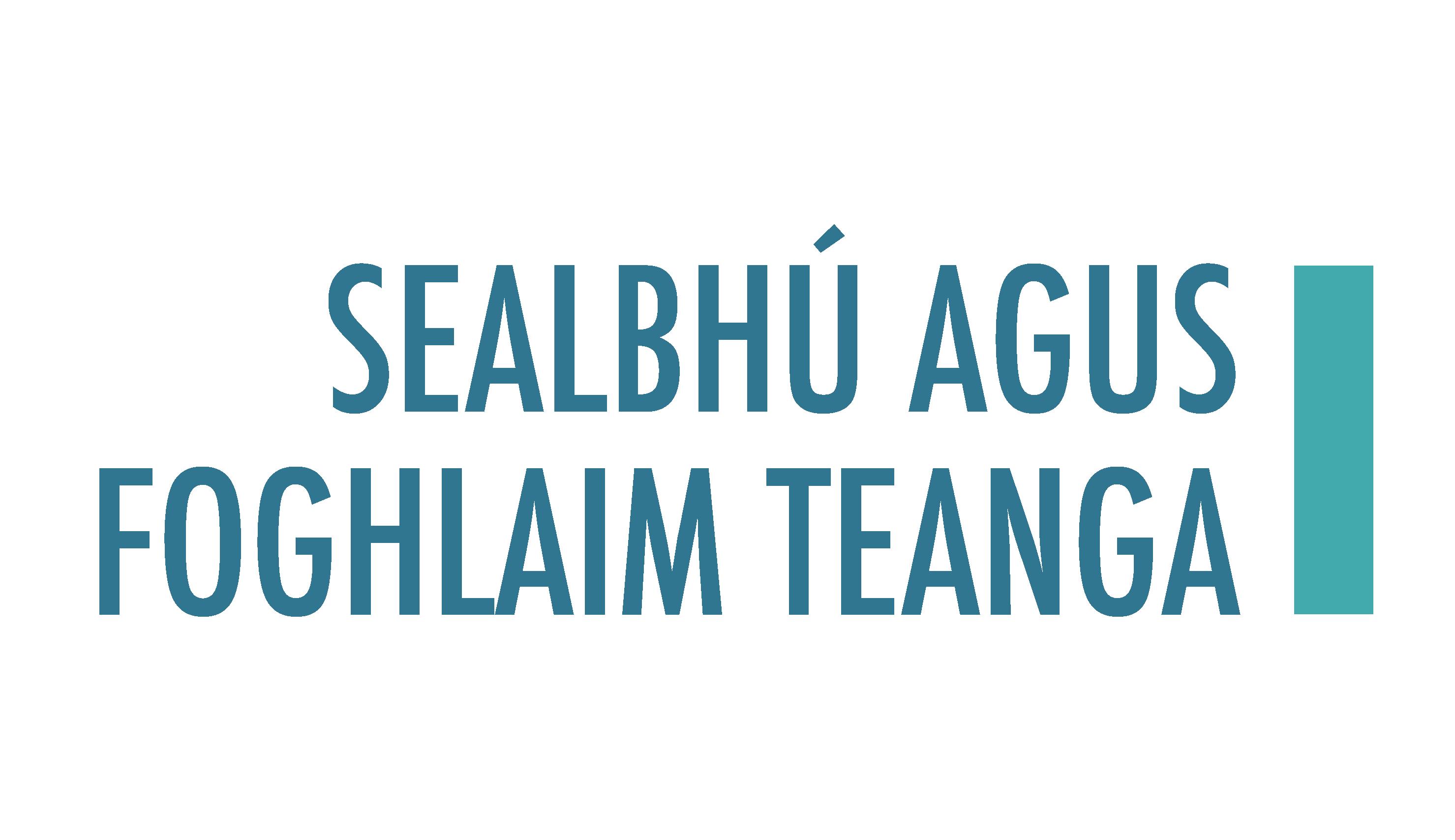 Sealbhú agus foghlaim teanga