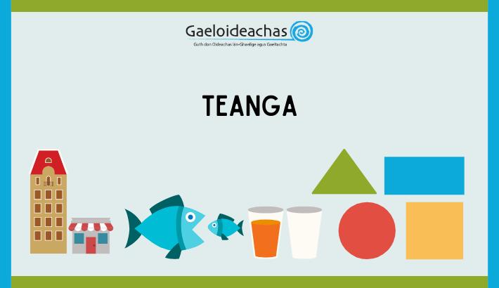 Teanga