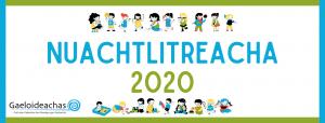 Nuachtlitreacha 2020