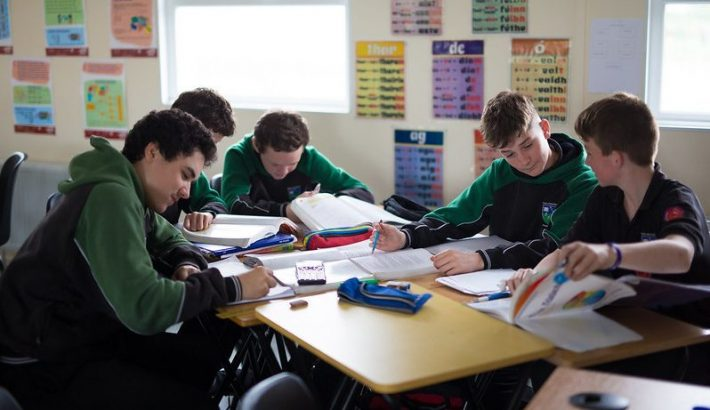 Press release: Specification for Leaving Certificate Irish