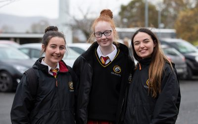 A solution to the challenge of providing Irish-medium post-primary education in Dundalk