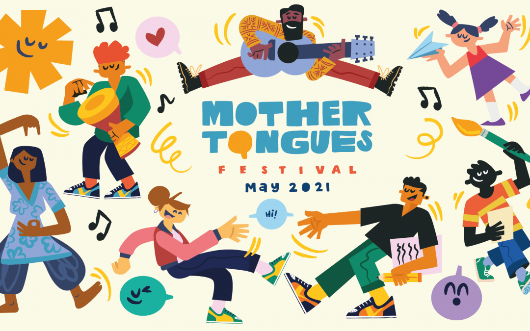 Mother Tongues Programme Launch 2022