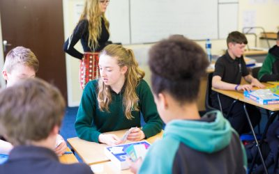 Starting in the Gaelcholáiste: Advice and Tips