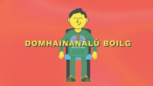 Domhainanálú Boilg